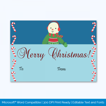 Christmas-Gift-Tag-Template-Snowman-2