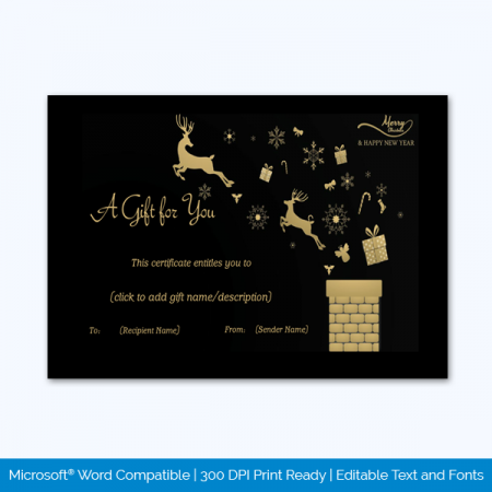 Christmas-Gift-Certificate-Reindeers-in-Night-pr