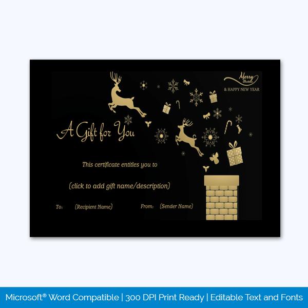 Christmas-Gift-Certificate-Reindeers-in-Night-pr