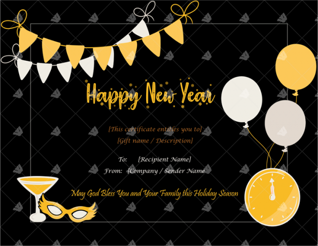 New-year-Gift-Certificate-Template-Party-1893