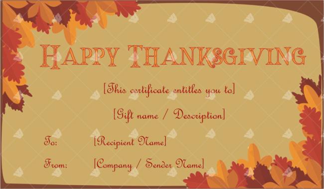 Thanksgiving-Gift-Certificate-Template-(Autumn,-#5597)