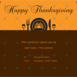Thanksgiving-Gift-Certificate-Template-(Beautiful,-#5624)
