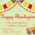 Thanksgiving-Gift-Certificate-Template-(Festive,-#5607)