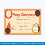 Thanksgiving-Gift-Certificate-Template-(Happy-Meal,-#5598)-pr