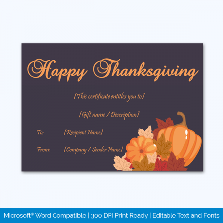 Thanksgiving-Gift-Certificate-Template-(Pumpkin,-#5610)-pr