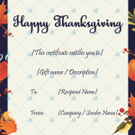 Thanksgiving-Gift-Certificate-Template-(Squirell,-#5623)