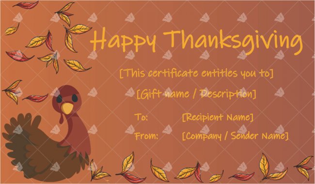 Thanksgiving-Gift-Certificate-Template-(Turkey,-#5599)