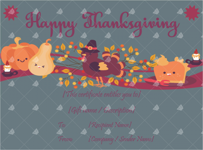 Thanksgiving-Gift-Certificate-Template-(Violet,-#5621)