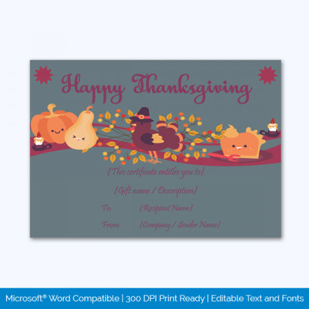 Thanksgiving-Gift-Certificate-Template-(Violet,-#5621)-pr