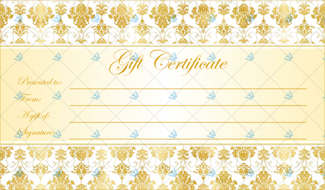 Gift-Certificate-29-Gold-Themed