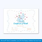 Birth-Certificate-Template—Elephant-Themed-pr