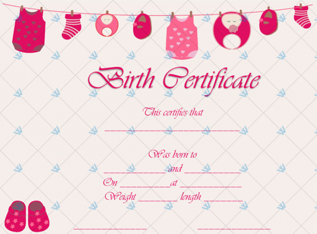Birth-Certificate-Template-(Boots,-#4361)