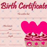Birth-Certificate-Template-(Cupcake)