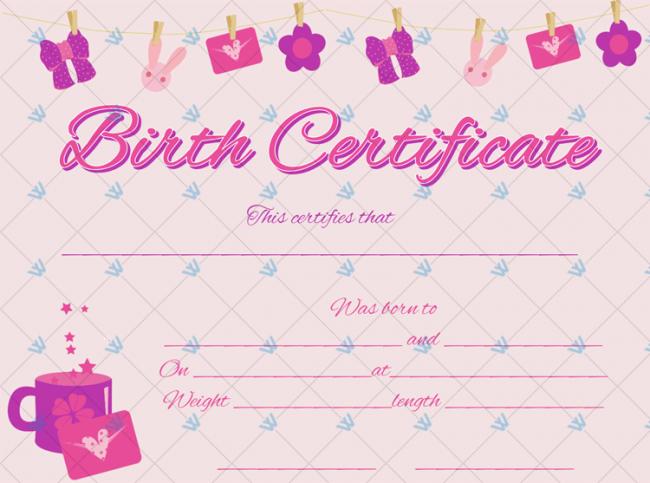 Birth-Certificate-Template-(Magic-Mug)