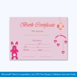 Birth-Certificate-Template-(Rabbit)-pr
