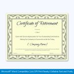 Funny Certificate Ideas