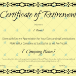 Certificate-of-Retirement-(#927)—Black-(in-Word)