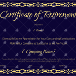 Certificate-of-Retirement-(#927)—Blue-(Sample)