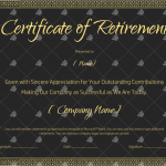 Certificate-of-Retirement-in-Black-for-Word–(#924)