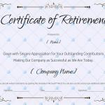 Retirement-Certificate-Template-Grey