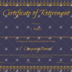 Retirement-Certificate-Template-(Royal-Blue,-#930)