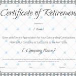Retirement-Certificate-Template-Silver 923