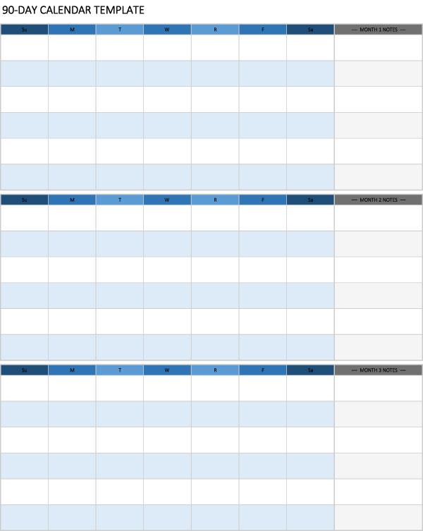 Activity log template 2