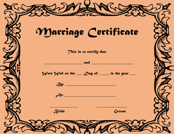 Marriage-Certificate-Template-04