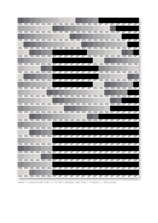 black-pantone-color-chart