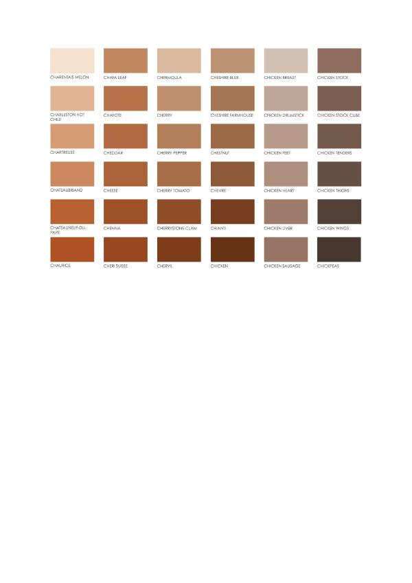 brown-pantone-color-chart