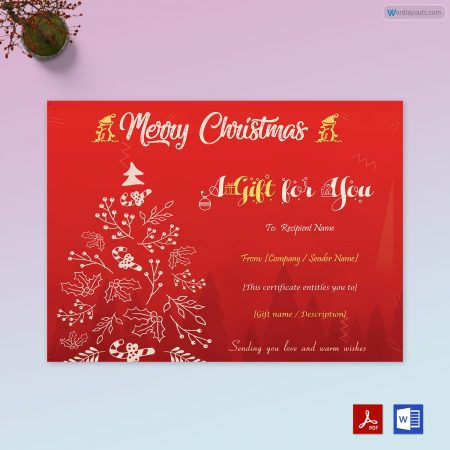 Christmas-Gift-Certificate-Red-Themed