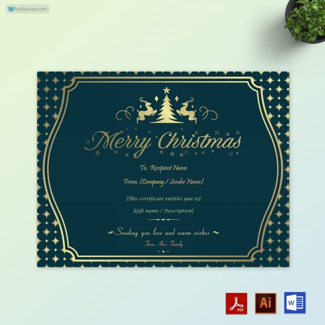 Green-Themed-Christmas-Preview