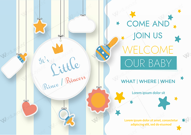 Baby Announcement 02