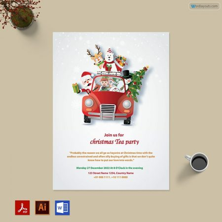Christmas Party 03